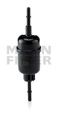 Фильтр топливный Mann-Filter WK511/2WK511/2