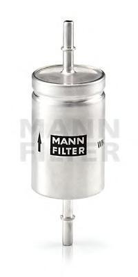 Фильтр топливный Mann-Filter WK512WK512