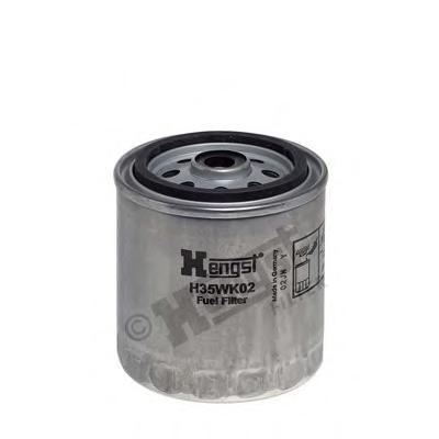 Фильтр топливный Hengst H35WK02D87H35WK02D87