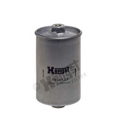 Фильтр топливный Hengst H84WK03H84WK03