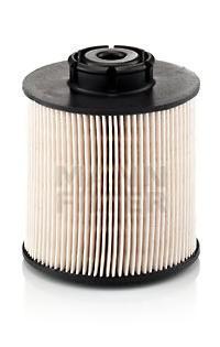 Топливный фильтроэлемент без метал. частей MB ATEGO/VARIOPU10461X