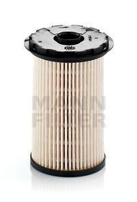 Фильтр топливный Mann-Filter PU7002xPU7002x