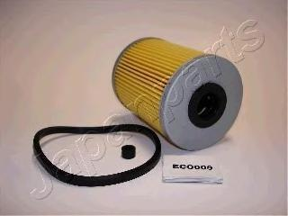 Фильтр топливный Japanparts FC-ECO009FC-ECO009