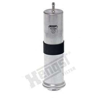 Фильтр топливный Hengst H339WKH339WK