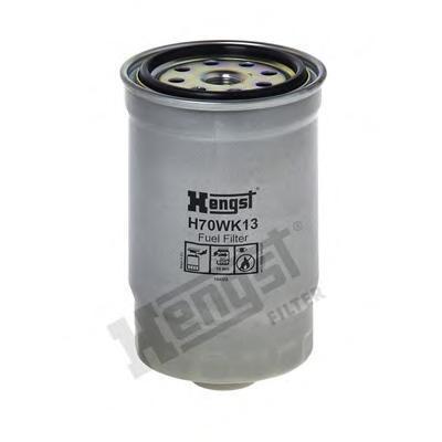 Фильтр топливный Hengst H70WK13H70WK13