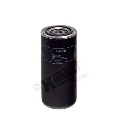 Фильтр топливный Hengst H18WK03H18WK03