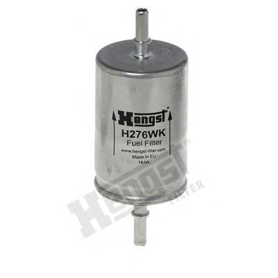 Фильтр топливный Hengst H276WKH276WK