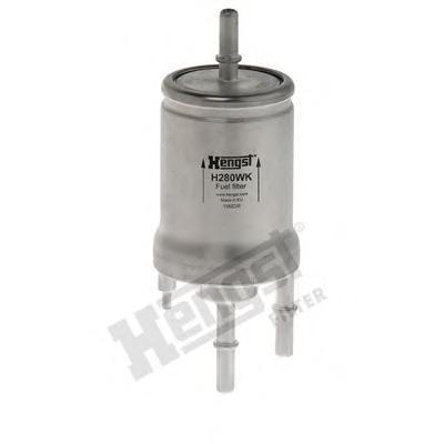 Фильтр топливный Hengst H280WKH280WK
