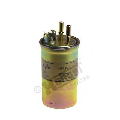 Фильтр топливный Hengst H139WKH139WK