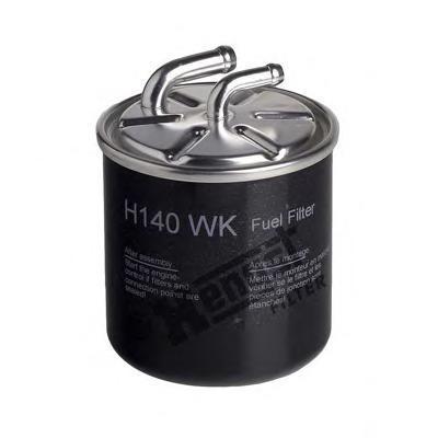 Фильтр топливный Hengst H140WKH140WK