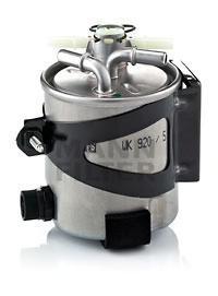 Топливный фильтр Renault M?gane IIWK9205