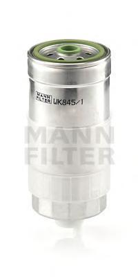 Топливный фильтр VAG A80/90/100/A4/A6/Passat B5 & Volvo 850/S70/V70 1,9TDI…2,5TDI 88- (see OE)WK8451