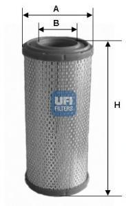 Фильтр воздушный UFI 27356002735600