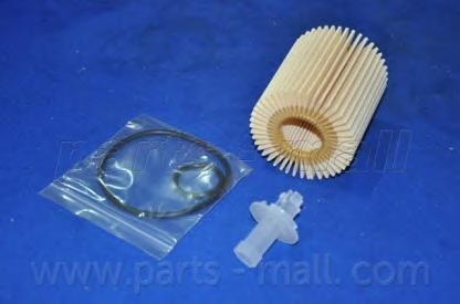 Фильтр масляный PMC PBF027 фильтр масляный pmc pbh037