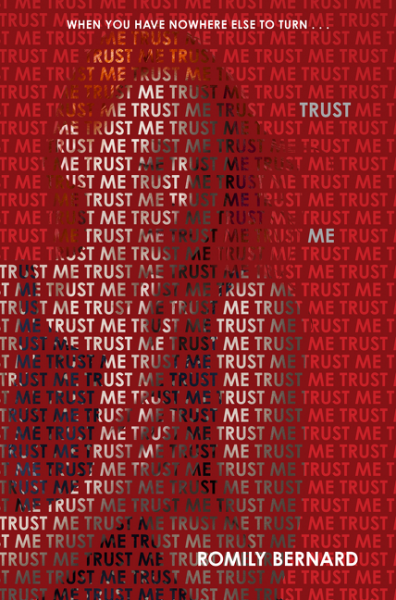 Trust Me more of me