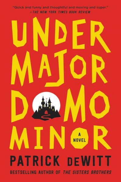 Undermajordomo Minor hamlet