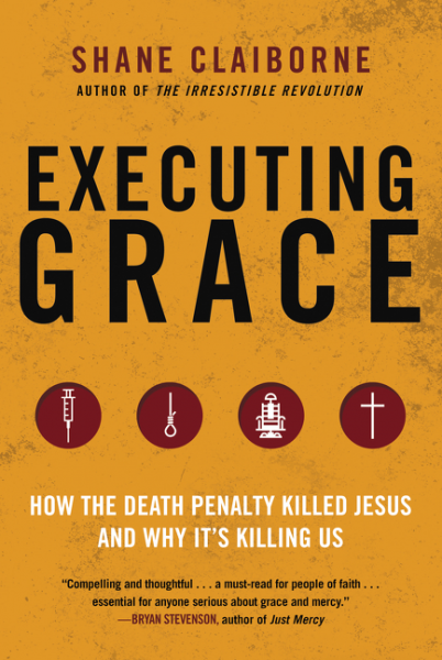 Executing Grace why to execute death penalty or not
