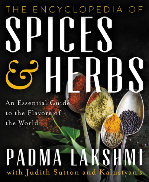 The Encyclopedia of Spices and Herbs cooking well healing herbs