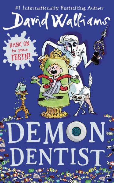 Demon Dentist the heir