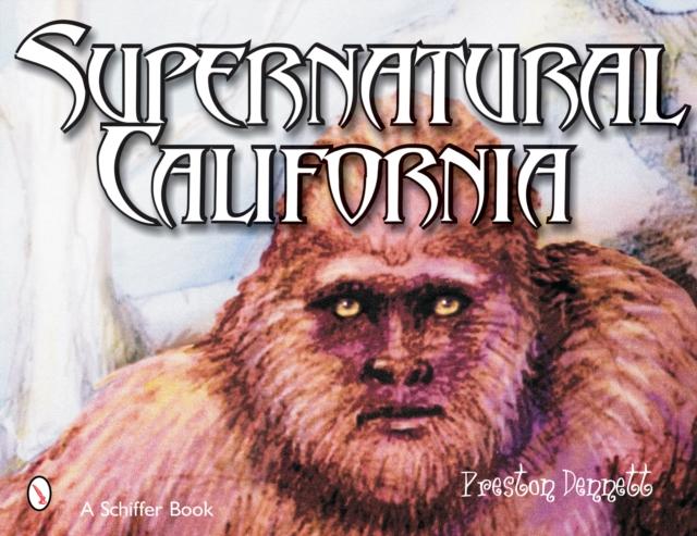 Supernatural California fantastic monsters of bosch bruegel and arcimboldo