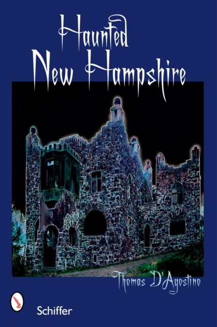 Haunted New Hampshire haunted haunted strength in numbers 180 gr