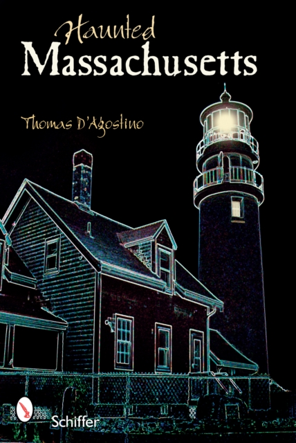 Haunted Massachusetts the lighthouses of the chesapeake