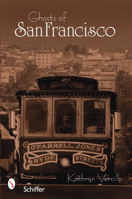 Ghosts of San Francisco yec ccs pcu