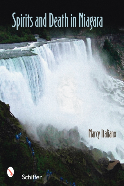 Spirits and Death in Niagara the salmon who dared to leap higher