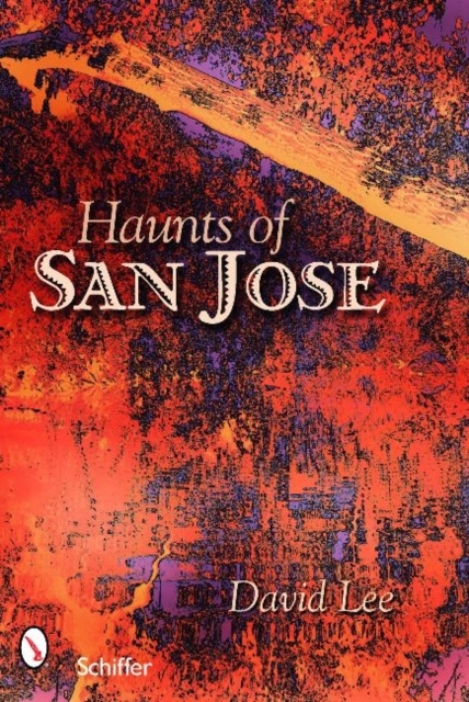 Haunts of San Jose сумка printio san jose sharks