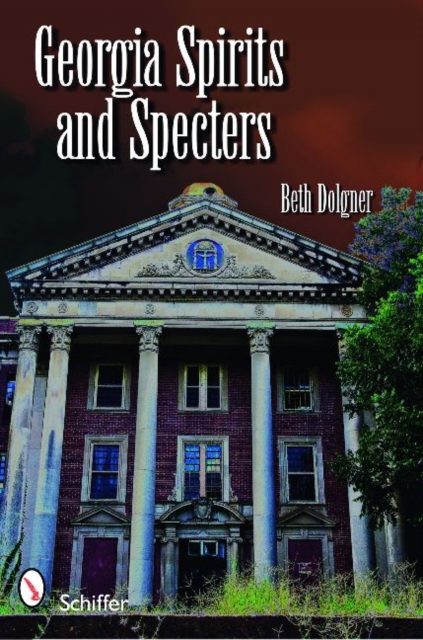 Georgia Spirits and Specters where have you been