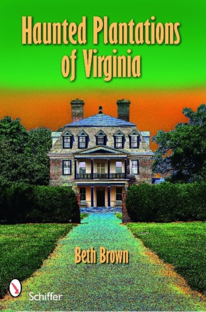 Haunted Plantations of Virginia verne j journey to the centre of the earth