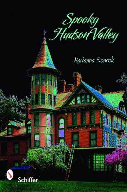 Spooky Hudson Valley...