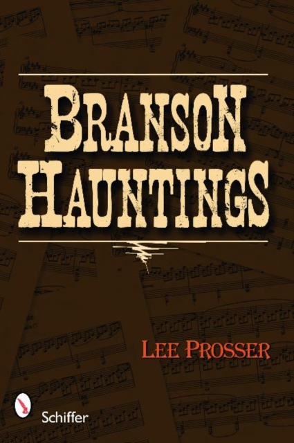 Branson Hauntings one breath at a time