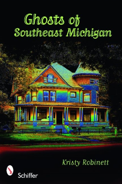 Ghosts of Southeast Michigan литвинова а литвинов с ideal жертвы