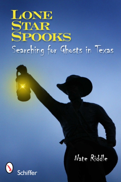 Lone Star Spooks: Searching for Ghosts in Texas