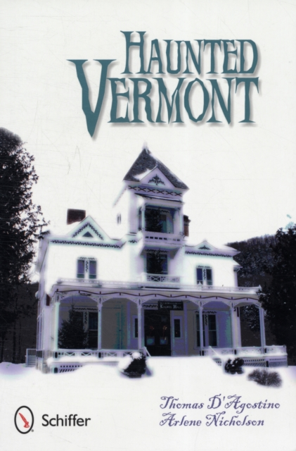 Haunted Vermont cd диск the doors when you re strange a film about the doors songs from the motion picture 1 cd