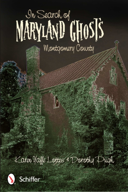 In Search of Maryland Ghosts: Montgomery County telling stories of war