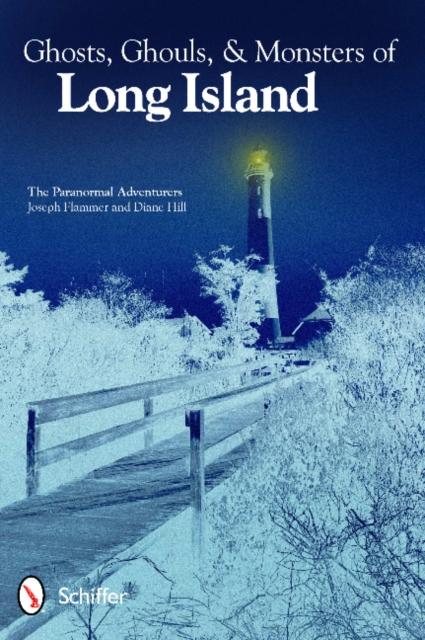 Ghosts, Ghouls, & Monsters of Long Island monsters of folk monsters of folk monsters of folk