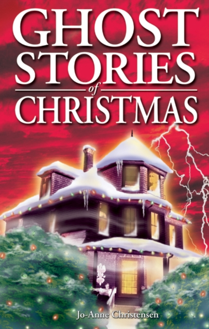 Ghost Stories of Christmas ghost stories of edith wharton tales of mystery