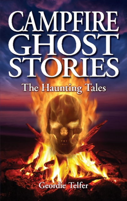 Campfire Ghost Stories: The Haunting Tales telling stories of war