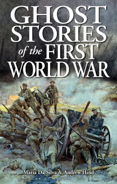 Ghost Stories of the First World War rollercoasters the war of the worlds