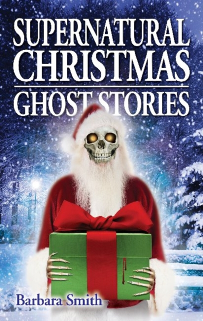 Supernatural Christmas Ghost Stories 30pcs in one postcard take a walk on the go maldives christmas postcards greeting birthday message cards 10 2x14 2cm