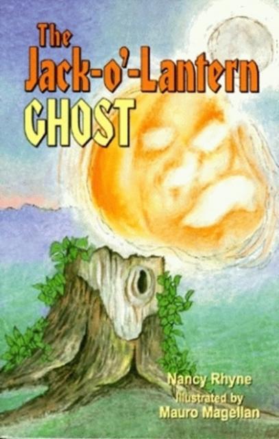 Jack-O-Lantern Ghost, The