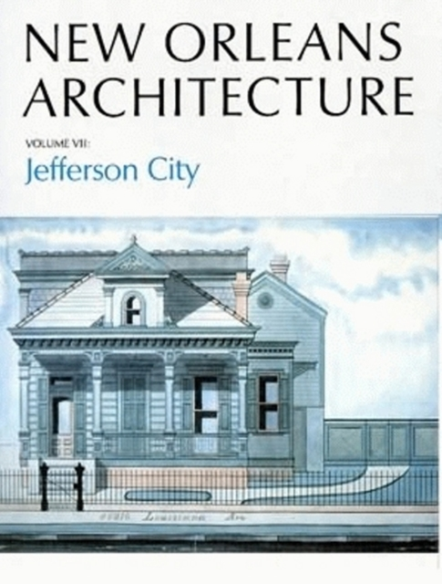 New Orleans Architecture: Jefferson City