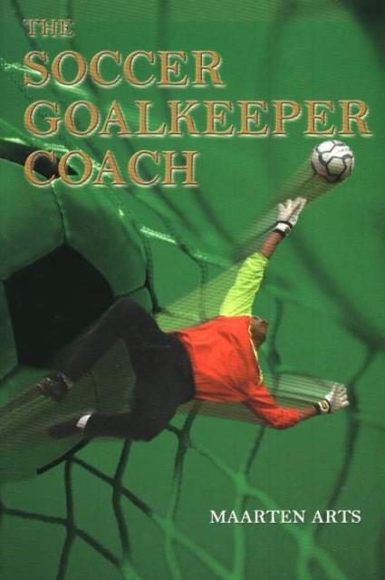 Soccer Goalkeeper Coach