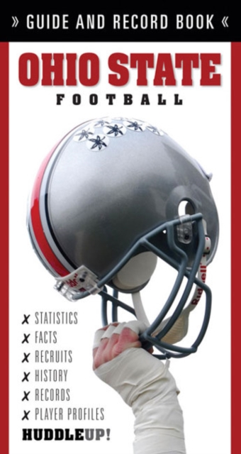 Ohio State Football: Guide & Record Book ботинки meindl meindl ohio 2 gtx® женские