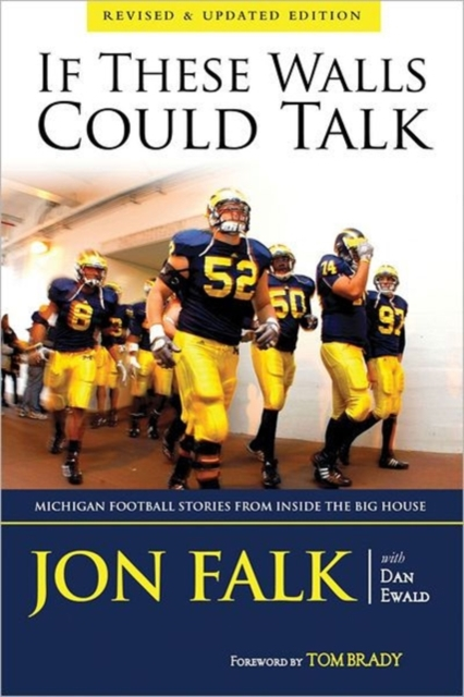 If These Walls Could Talk: Michigan Football Stories from Inside the Big House шлепанцы vagabond vagabond va468awpjb29