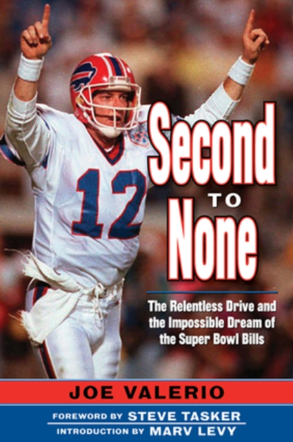 Second to None: The Relentless Drive and the Impossible Dream of the Super Bowl Bills duncan bruce the dream cafe lessons in the art of radical innovation