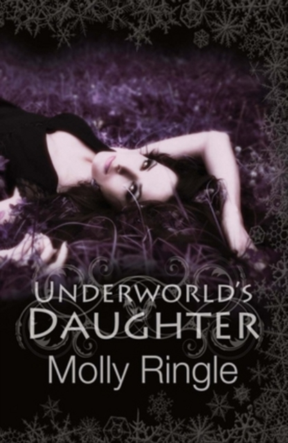 Underworlds Daughter the shade of my own tree