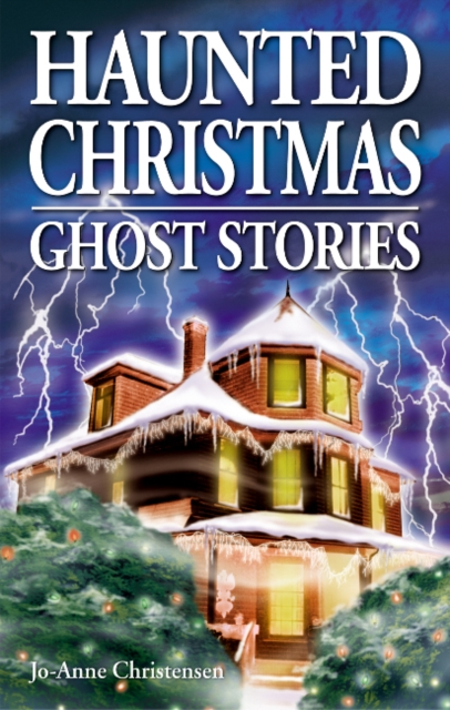 Haunted Christmas: Ghost Stories the awakening and selected stories of kate chopin